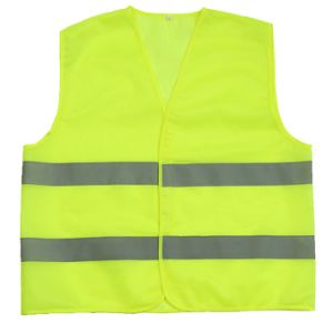 Cheaper Reflective Safety Vest with CE Certificate (C2501) pictures & photos