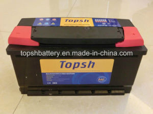 Maintenance Free Battery (DIN100MF 12V100AH)