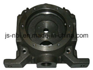 Competitive Copper Sand Casting Part Used for Auto Parts pictures & photos
