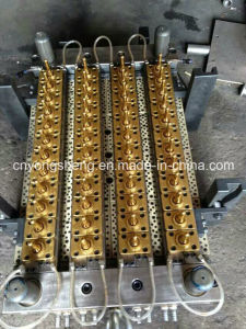 48 Cavity Pet Preform Mould pictures & photos