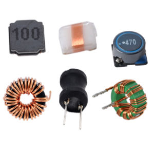 Troidal Coil Inductors, Power Choke Inductors, Induction Coil, Power Inductor, Coil, Toroidal Coil Inductors pictures & photos