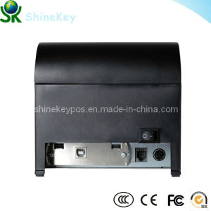 POS System Barcode Printer (SK 330B) pictures & photos