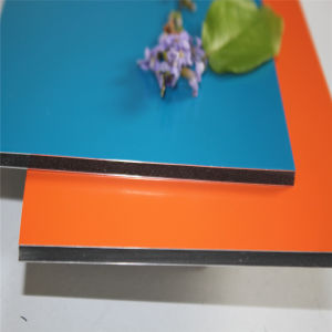 Project Recommend Installation Accessories and Aluminium Composite Panel pictures & photos