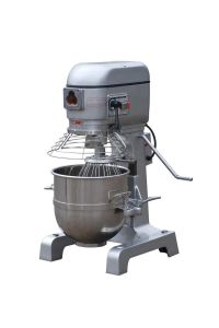 30 Liters Planetary Mixer for Bakery Shop pictures & photos