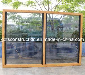 Aluminium Window Aluminum Louver Window pictures & photos