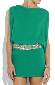 Lady Fashion Casual Dress