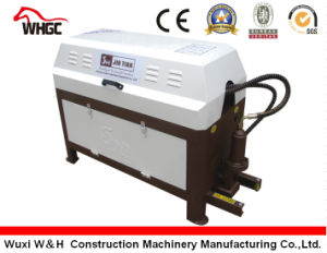 Automatic CNC Hydraulic (Water-cooling) Rebar Straightening & Cutting Machine Gt5-12c pictures & photos