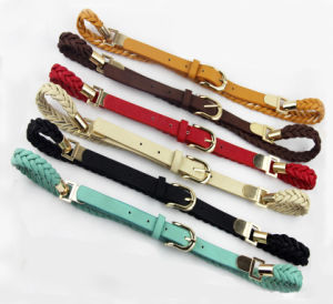 2013 Knitted Fashion Belt (TUYE-044T2)