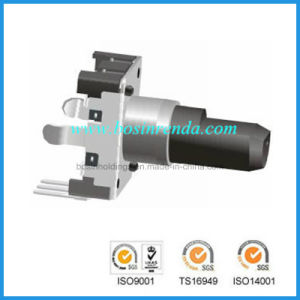 12mm Rotary Encoder for Music Instruments pictures & photos