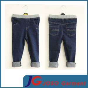 Factory Wholesale Denim Boys Trousers Jean Pants (JC8040) pictures & photos