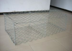 Gabion Boxes and Mattresses From Anping Peaceful pictures & photos