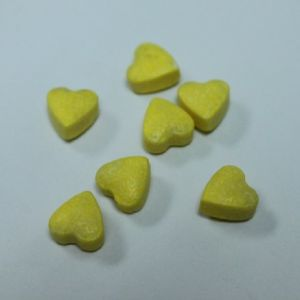 OEM Peppermint Candy Tablets Fresh Breath