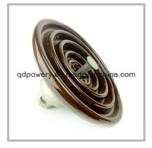 Disc Suspension Porcelain Insulator pictures & photos