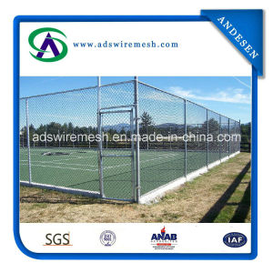Playgroud Chain Link Fencing pictures & photos