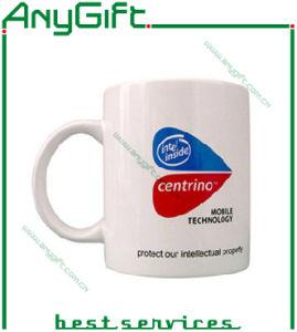 Ceramic Mug with Customized Logo pictures & photos