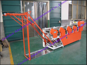 Factory Selling Automatic Fresh Instant Hand Made Noodle Machine pictures & photos