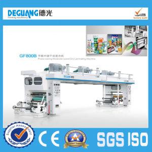 High Speed Plastic Film Laminating Machine Price pictures & photos