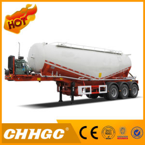 3axle New Lightweight Type Bulk Cement Tanker Bulk Cement Tanker pictures & photos
