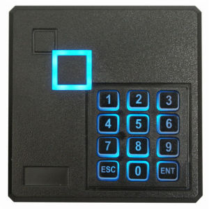 RFID with Keyword Key Broad Reader