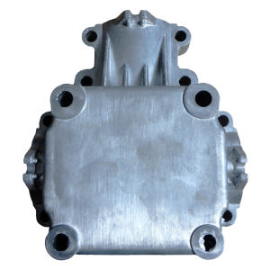 OEM Aluminum Die Casting Part by Factory pictures & photos