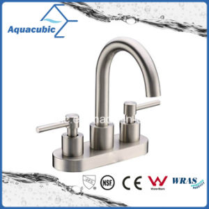 Sanitary Ware Upc Bathroom Sink Faucet (AF9200-6C) pictures & photos