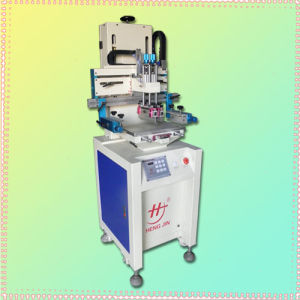 Automatic Silk Screen Printing Machine for Flat Products