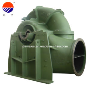 Axial-Flow/Mixed-Flow/Horizontal Centrifugal Pump Parts