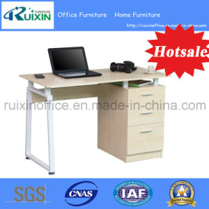 New Design Modern Cheap Wooden Table Office Furniture (RX-D1032) pictures & photos