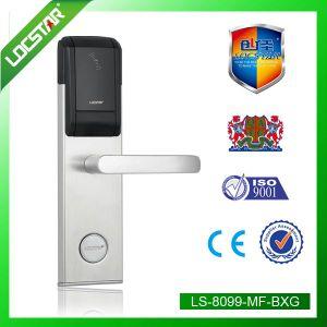 RFID Door Lock for Hotel Doors