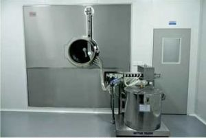 Tablet Coating Machine - Bg-150 pictures & photos