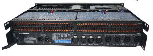 4 Channel PA System Fp14000 Harga Power Amplifier pictures & photos