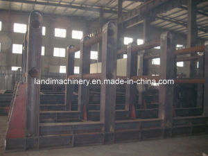 Stack (Steel Structure) for Hot Rolled Round Bar pictures & photos
