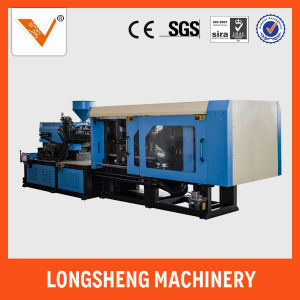 Horizontal Plastic Injection Moulding Machine pictures & photos