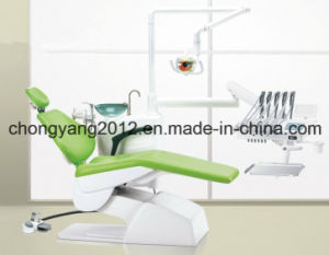 CE Approval Economical Dental Chair pictures & photos