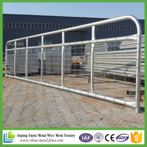Farm Gates / Mesh Farm Gates / Galvanized Farm Gates pictures & photos