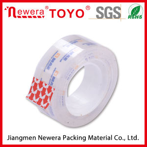 Crystal Clear Office Stationery Tape pictures & photos