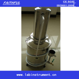 5L/H Stainless Steel Sterilization Equipments Type Water Distiller pictures & photos