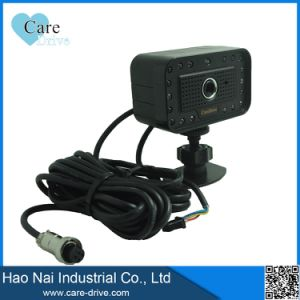 Caredrive Anti Sleep Monitor Car Alarm System Fatigue Detection System for Bus Fleet pictures & photos