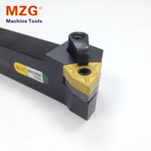 External Clamp CNC Thread Cutting Lathe Turning Treading Tool pictures & photos
