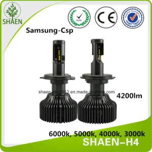 H4 4200lm 30W P7 LED Car Light, DC11V-30V pictures & photos