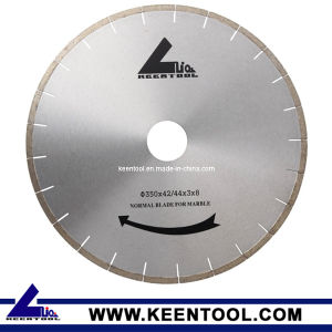 Chain Supplier Segmented Diamond Blade for Cutting Slab pictures & photos