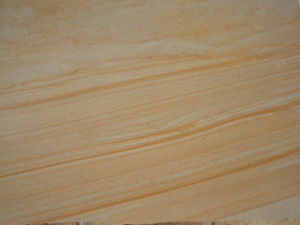 Wooden Yellow Sandstones pictures & photos