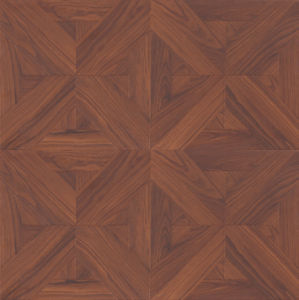 AC3 E1 Art Parquet Wood Laminated Floor pictures & photos