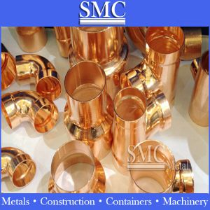 Copper Fittings--Elbow/ Tee/ Coupling/ Reducer