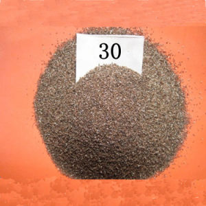 Brown Aluminium Oxide for Sand Blasting and Grinding, Aluminium Oxide pictures & photos