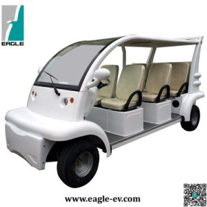 Electric Personal Transporter, 6 Seats Facing Forward, Eg6063kb pictures & photos
