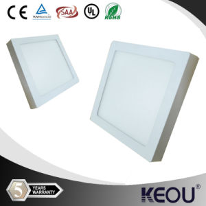 220X220mm Surface Mounted LED Panel Light for Kitchen/Corridor pictures & photos