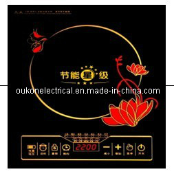 Home Use Electric Ceramic Cooker - Ouhy-706