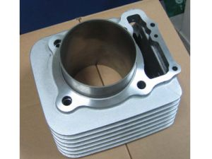 Motorcycle Engine Cylinder pictures & photos