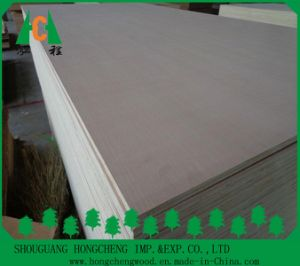High Quality Fancy Plywood Teak/Ash pictures & photos